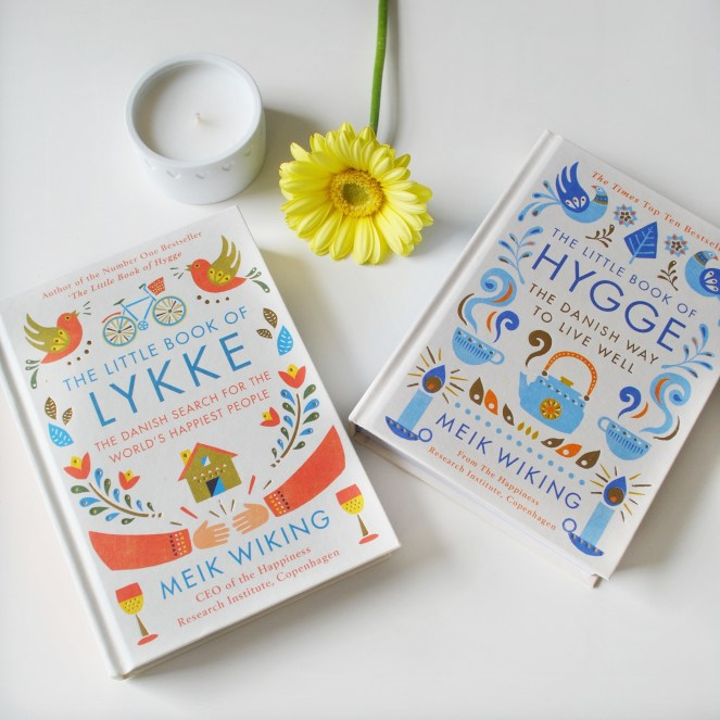 The Little Book of Lykke Meik Wiking review