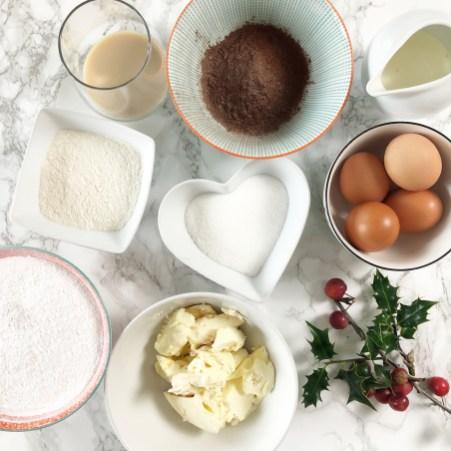 Festive Baking With Irish Cream 2