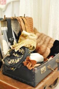 Heartfelt Vintage accessories