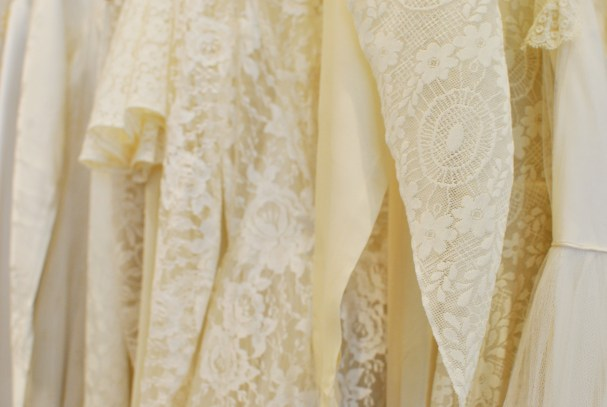 Heartfelt Vintage wedding dresses