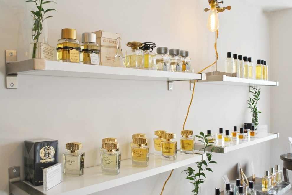 A Luxury Fragrance Experience At Shy Mimosa Perfumery 15