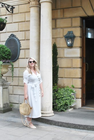 Summer Afternoon Tea At The Ivy Clifton Brasserie 5