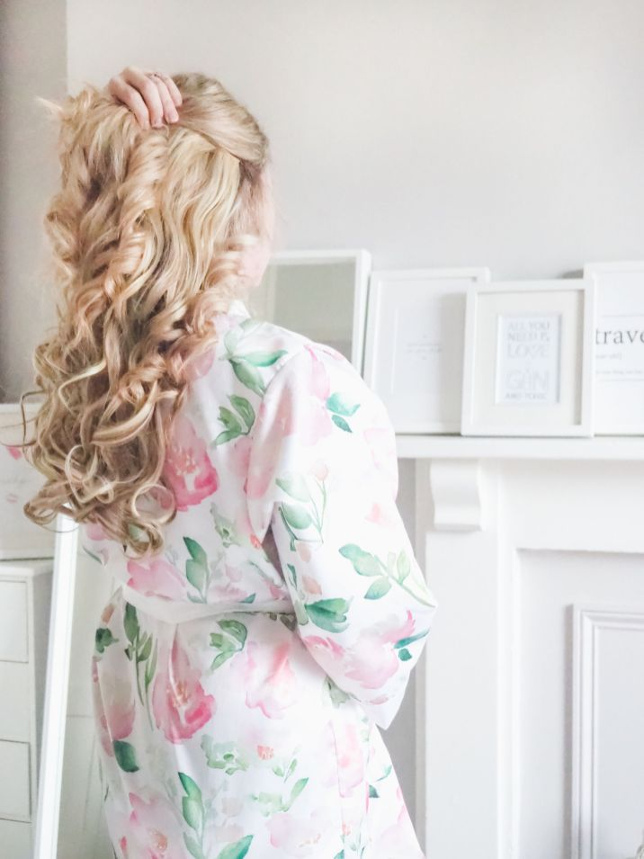 Stranded International hair extensions review