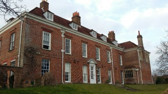 The Queen's House.