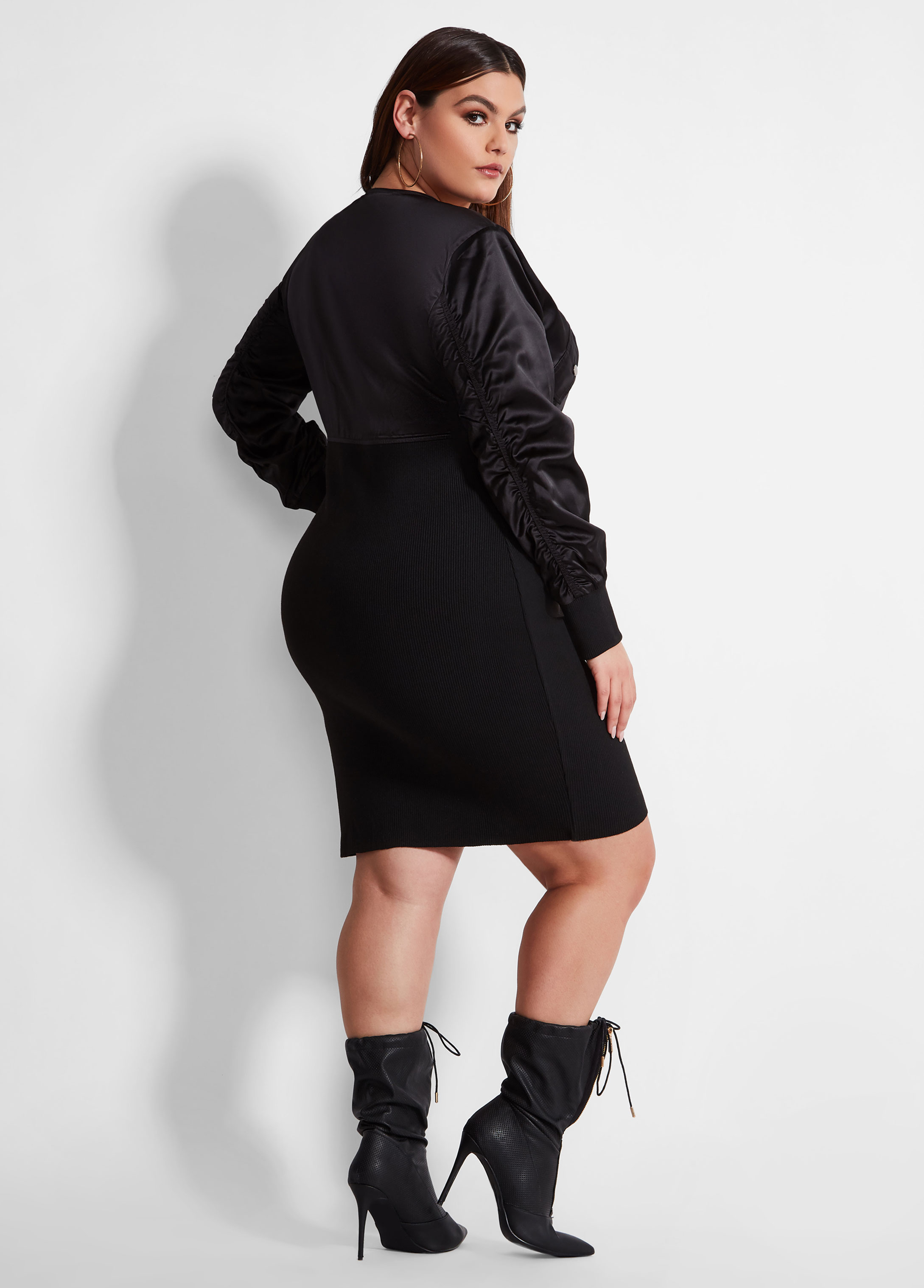 La La Anthony Is Launching A Plus Size Collection With Ashley