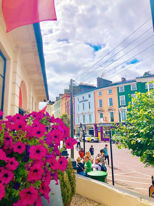 Town of Cobh