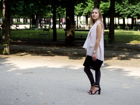 Shooting Oceane Jardin des tuileries-12