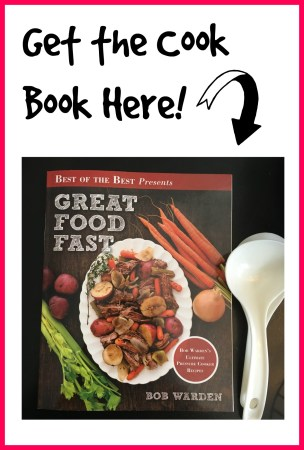 Instant Pot Cook Book