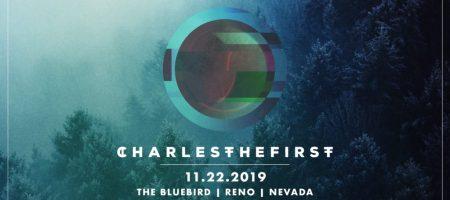 CharlestheFirst & Gladkill at The Bluebird