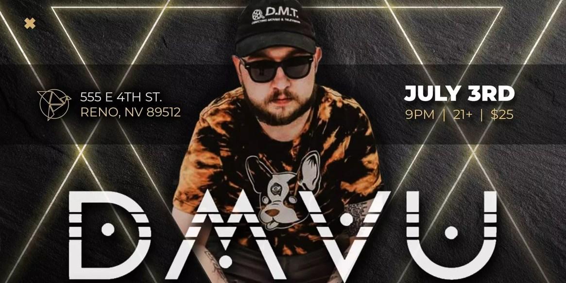 D.M.V.U. Presented by B..A.D. Productions