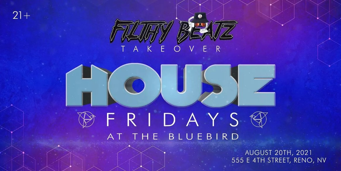 House Friday Filthy Beatz Takeover Hosted By Bodhi