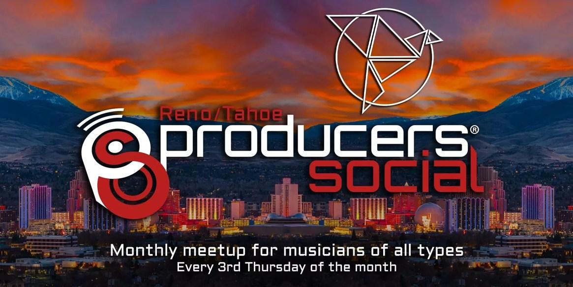 The Reno Tahoe Producers Social