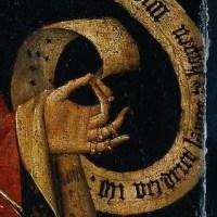 A courteous kind of Love ~ The late-medieval Portrait of Lijsbeth van Duvenvoorde