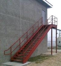 Leesburg Concrete Company, Inc. - Misc. Metals - Steel ...