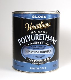 Varathane is the best general sealer for polymer clay. Read about it on The Blue Bottle Tree.