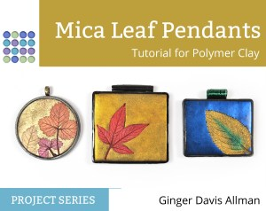 Get the free mica leaf tutorial from The Blue Bottle Tree.