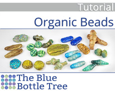 Organic Tutorial for Polymer Clay