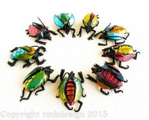 Bugs by Randee Ketzel