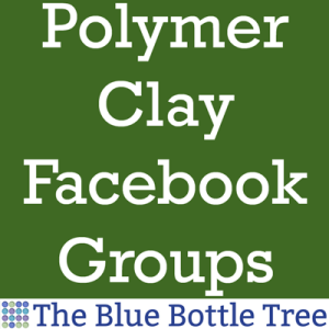 polymer clay facebook groups