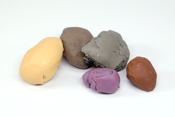 Mud is the polymer clay term we use to describe the dull clay that you get from mixing together all your scraps.