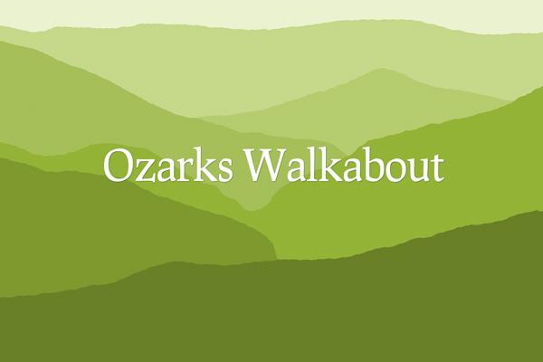 ozarks walkabout logo