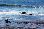Blue beach - Andrea Tobar ©