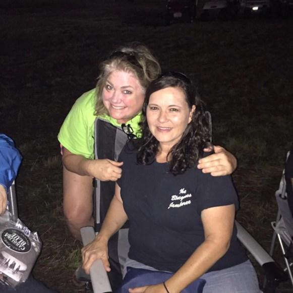 Shana & Annette