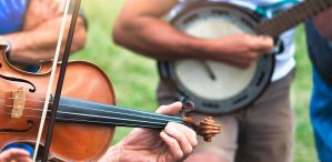 Bluegrass in the Valley