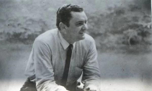 Carter Stanley