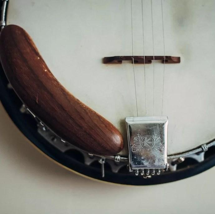 bluegrass podcast