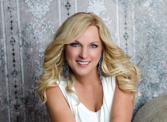 Image result for rhonda vincent I heard the Lord Calling Me