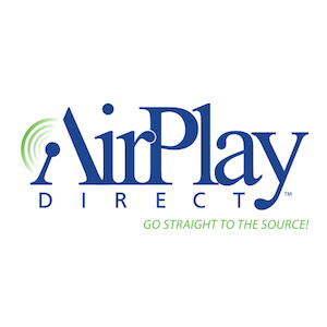 aIRPLAY DIRECT BLUEGRASS sTANDARD