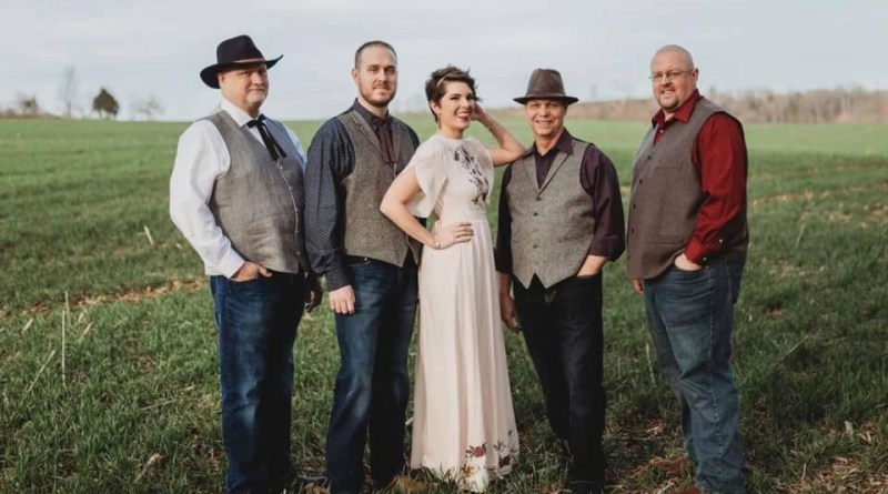 Wood Family Tradition the bluegrass standard