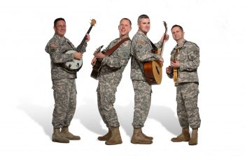 six string soldiers bluegrass standard