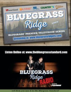 bluegrass ridge bluegrass standard