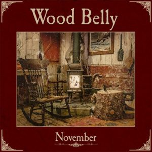 Wood Belly bluegass standard