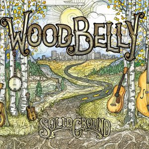 wood belly