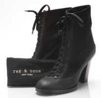 rag-bone-black-leather-suede-combo-lace-up-ankle-boots-size-41-37698168d5cc433b6e84b0ac8f90b7d2