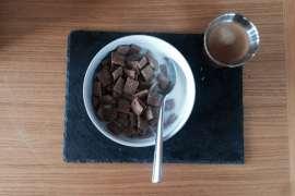 Sunday morning ritual