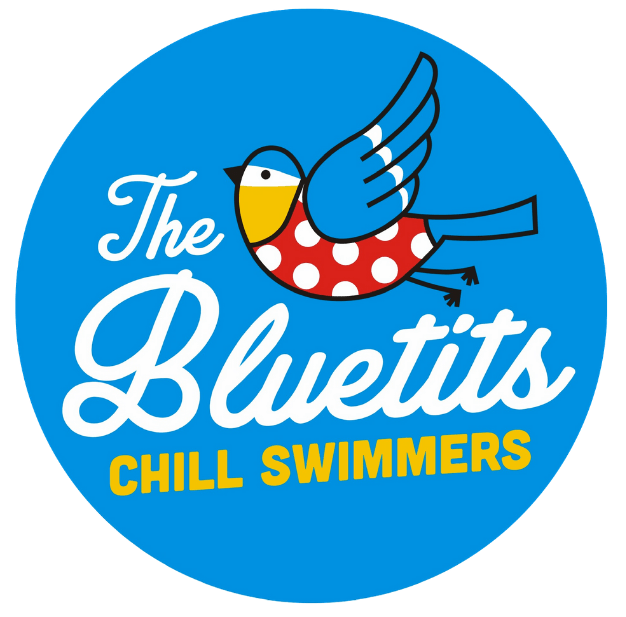 The Bluetits Chill Swimmers