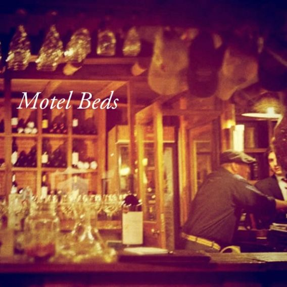 Motel Beds - Western Son