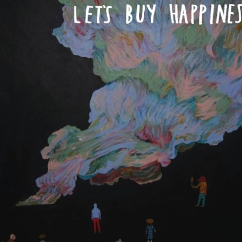 Let's Buy Happiness - Run