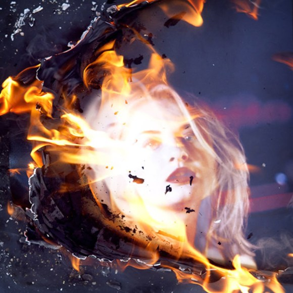 Lapsley - Burn