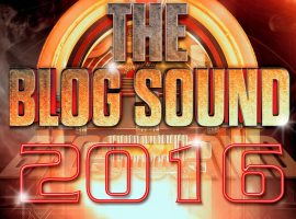 Blog Sound of 2016