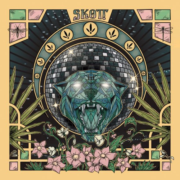 Skott - Lack of Emotion