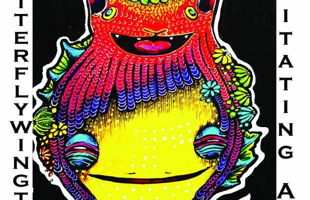 BUTTERFLYWINGTIP - Imitating Art EP