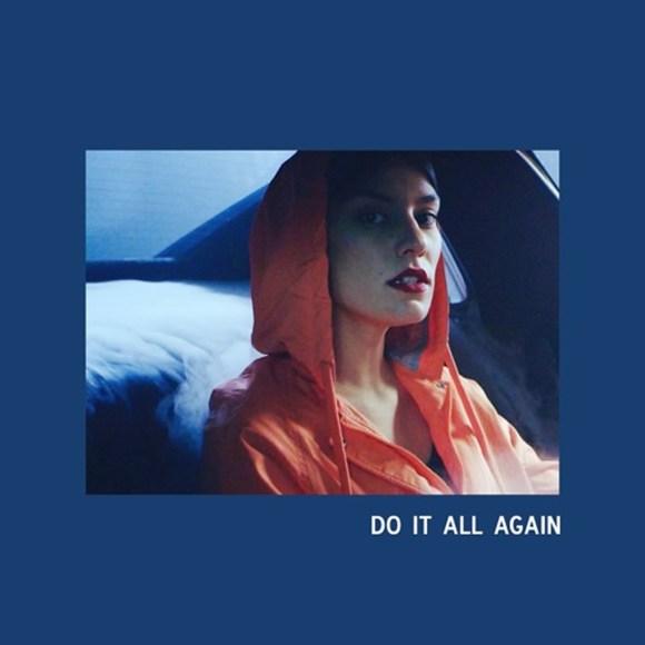 Praa - Do It All Again