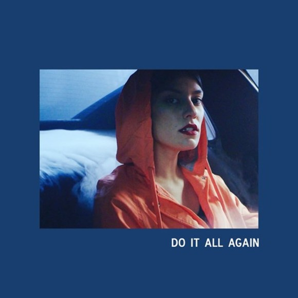 Praa - Do It All Again