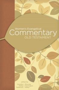 OT-womens-evangelical-commentary