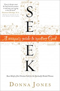 Seek - A Woman's Guide to Meeting God